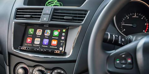 Mazda Australia confirms Apple CarPlay, Android Auto