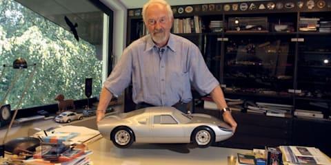 Porsche 911 creator to celebrate 75th birthday tomorrow