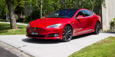 Tesla Model S, Model X Long Range Plus get range boost