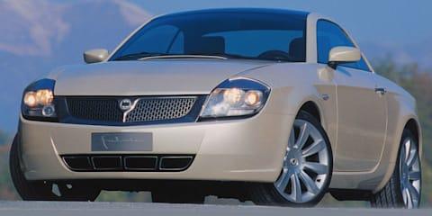 Design review: Lancia Fulvia Coupe Concept