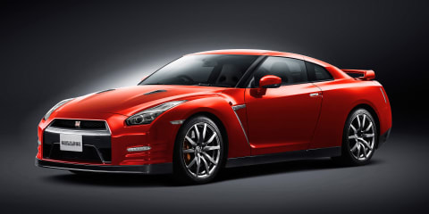 2015 Nissan GT-R upgrades focus on comfort, Track Edition not coming to Australia