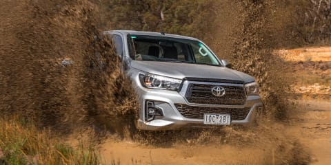 Exclusive: Electric Toyota HiLux not coming, despite media speculation