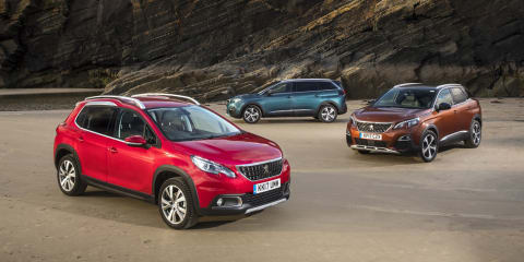 Peugeot adds AEB across the line-up - UPDATE