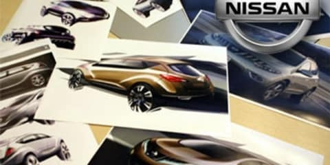 Nissan to open Beijing design studio in early 2011