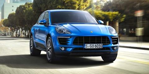 Porsche: New Cars 2014