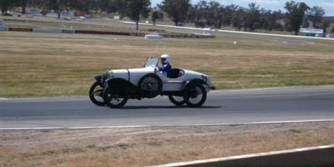 2008 Winton Historic (32nd) Victoria