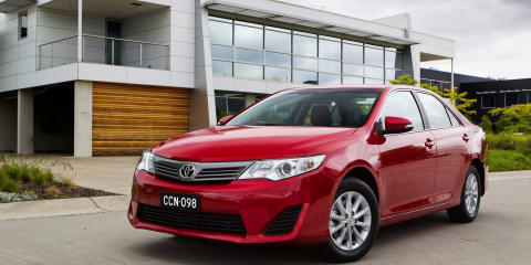 Toyota Australia wants BMW diesel power for Corolla and Camry