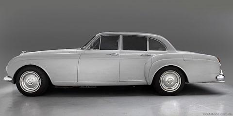 Collectors' Cars - Melbourne Auction