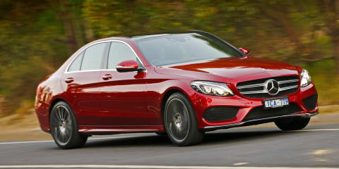 Mercedes-Benz C-Class recalled over steering fault