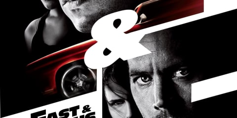 Win tickets to Fast & Furious