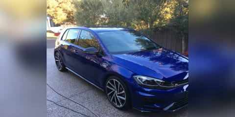 2018 Volkswagen Golf R Grid Edition review