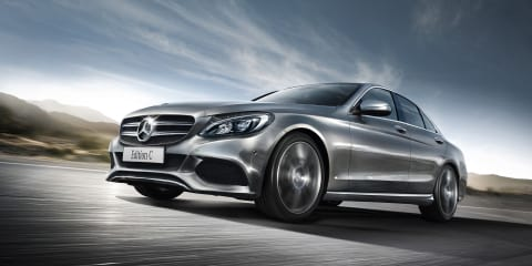 Mercedes-Benz C-Class Edition C arrives from $60,900