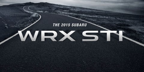 Subaru WRX STI : Detroit debut confirmed for performance flagship