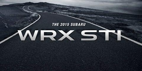Subaru WRX STI : Detroit debut confirmed for performance flagship