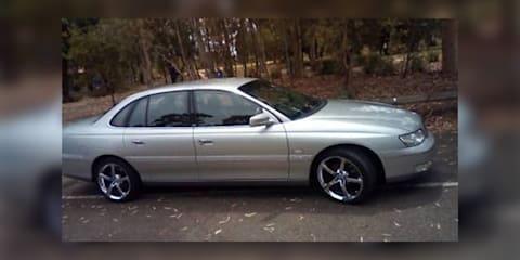 2004 Holden Statesman V6 review