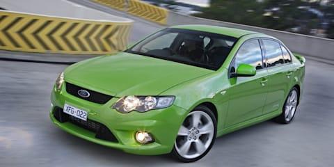 Fleet & Business sales boost new car market