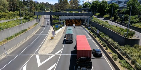 Victorian toll fine reform proposed by Greens