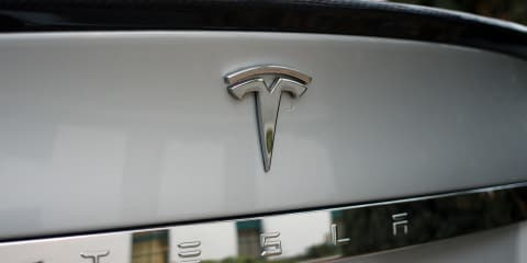 Tesla Model 3 will be revealed in March... but not detailed