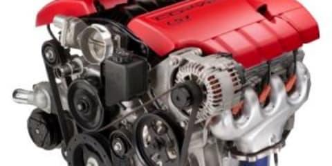 6.0L Generation IV V8 (L98) Engine