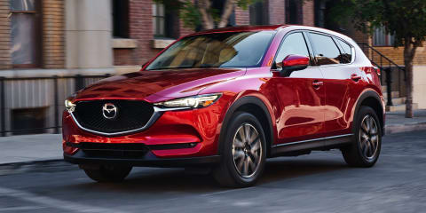 2019 Mazda CX-5 to get 2.5T in the US - report