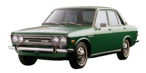Datsun to make a return in emerging markets