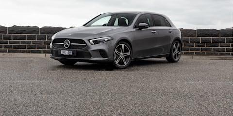 2019 Mercedes-Benz A250 review