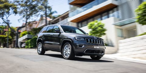 2014-18 Chrysler 300, Jeep Grand Cherokee recalled