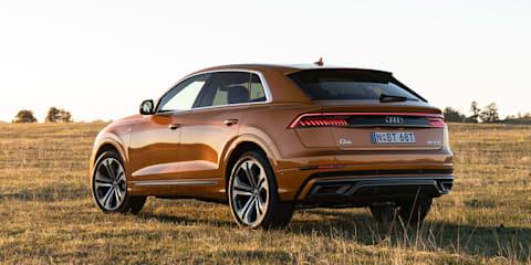 2019 Audi Q8 pricing and specs