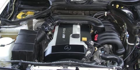 Mercedes-Benz to return to straight six engines