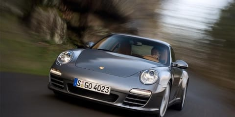 Porsche to cut 911 production - report
