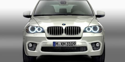 BMW M Sports package for X5 announced, Australia being considered