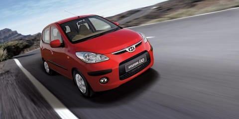 Hyundai wins three What Car? Magazine Best Buy awards