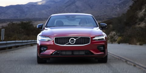 Volvo shuffles production amid US-China tariff tiff