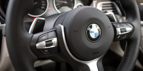 BMW Australia initiates second phase of Takata recall - UPDATE