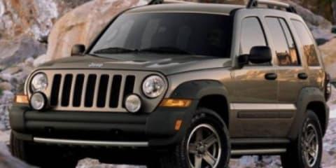 2005 Jeep Cherokee Renegade Warranty Complaint