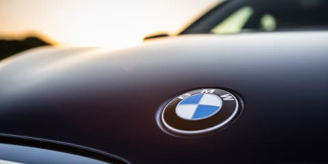 BMW enters partnership to develop solid-state batteries