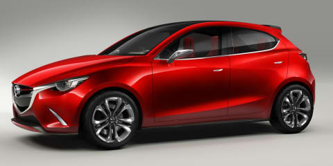 Mazda Australia : 'We will have a very strong year'