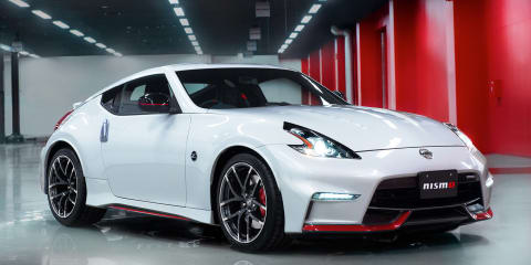 Nissan Australia boss wants Nismo and IDx sports car onslaught