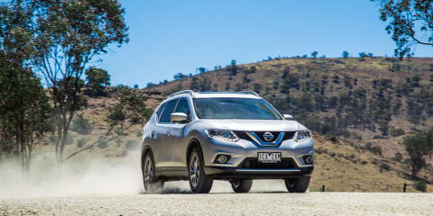 2014-16 Nissan X-Trail recalled for tailgate fix