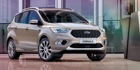 Ford Australia must improve Escape sales, sports variant an option