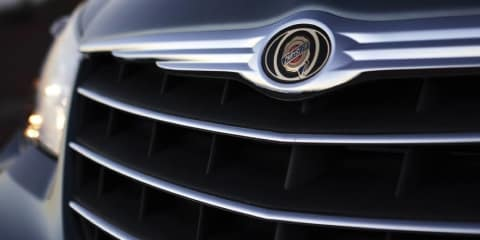 Chrysler gets back into production