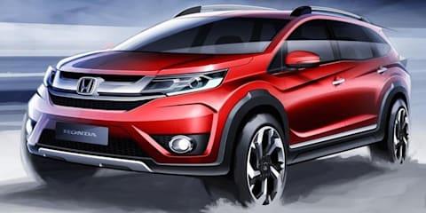 Honda Australia looking to fill the gap below HR-V