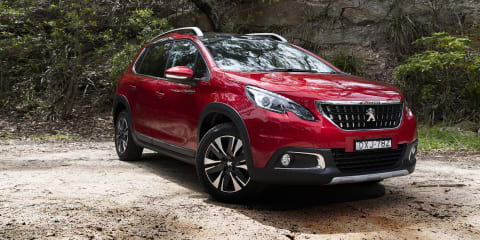 2018 Peugeot 2008 Allure review