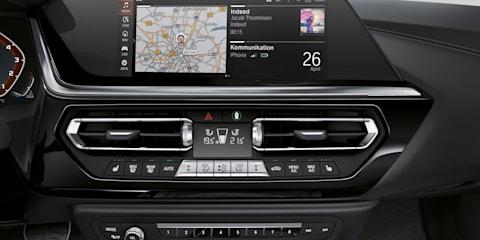 2019 BMW Z4 officially revealed