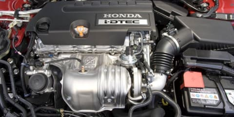 Honda confirms diesel plans for Europe
