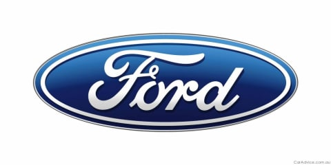 Ford share offer raises US$1.4b
