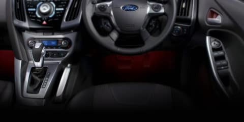 "ACCC to sue Ford over PowerShift conduct, Ford ""strongly refutes"" allegations - UPDATE"