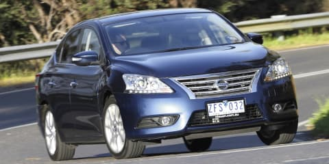 2013 Nissan Pulsar priced from $19,990