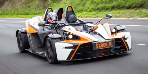 Ktm X Bow Review Specification Price Caradvice