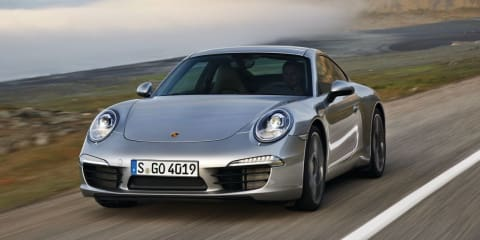 Porsche targets 15 new markets by 2020